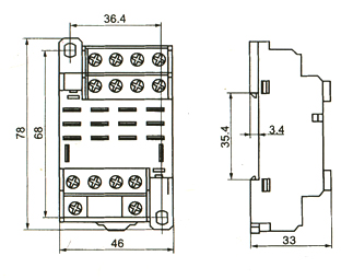 Socketbulb Assy 34908masg01 further Parts For Ge Tcs18padalbs in addition Indicator Wiring Diagram Relay likewise Parts For Frigidaire 32 2642 00 01 furthermore Ac Thermostat Switch Location. on light socket thermostat